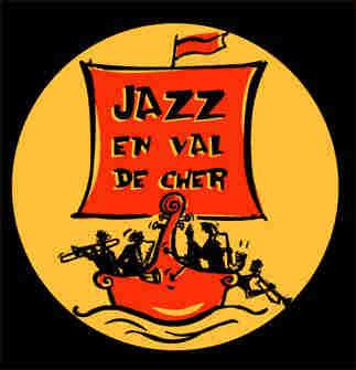 Logo Jazz en Val de Cher